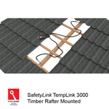 Temporary Roof Anchor