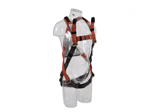 HARNES013 : Harness - Hi-Safe FH50 Full Body