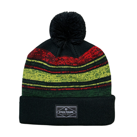 Roots Music Beanie