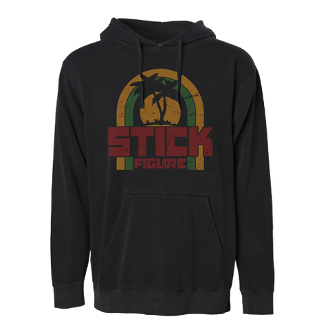 Ghost Rider Pullover Hoodie