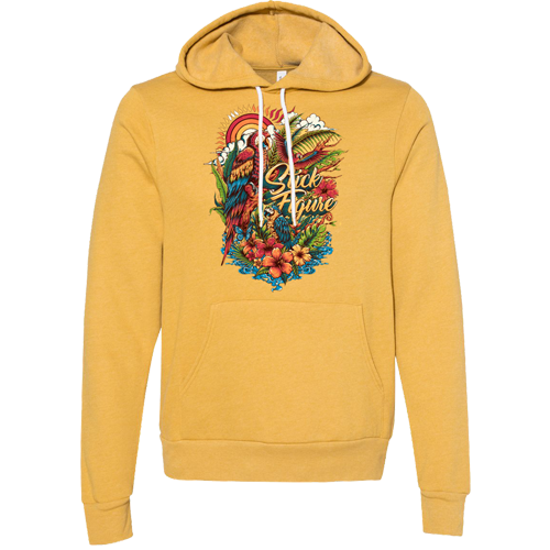 Paradise Pullover Hoodie