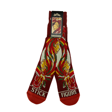 Red Lion Socks
