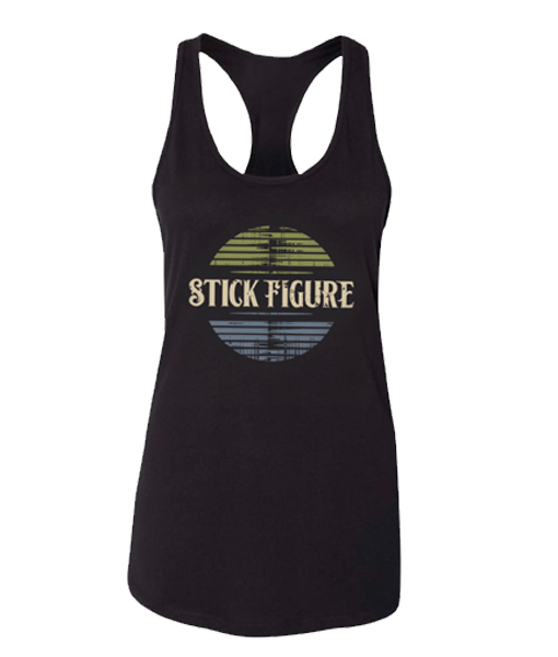 Women's Daybreak Tank (Black)