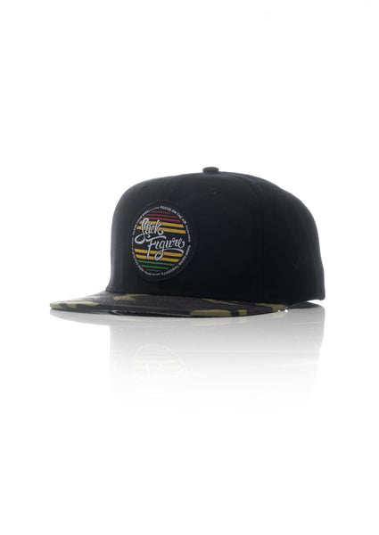 Think Good Thoughts Snapback
