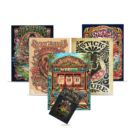 Poster Holiday Bundle