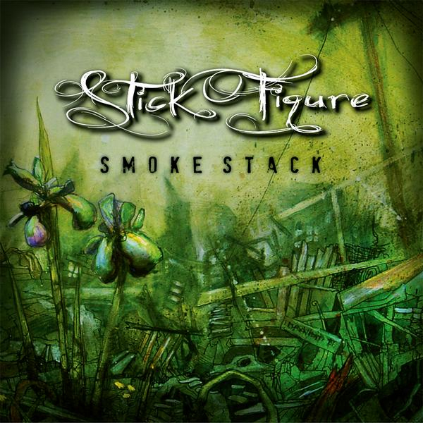 Smoke Stack CD (2009)