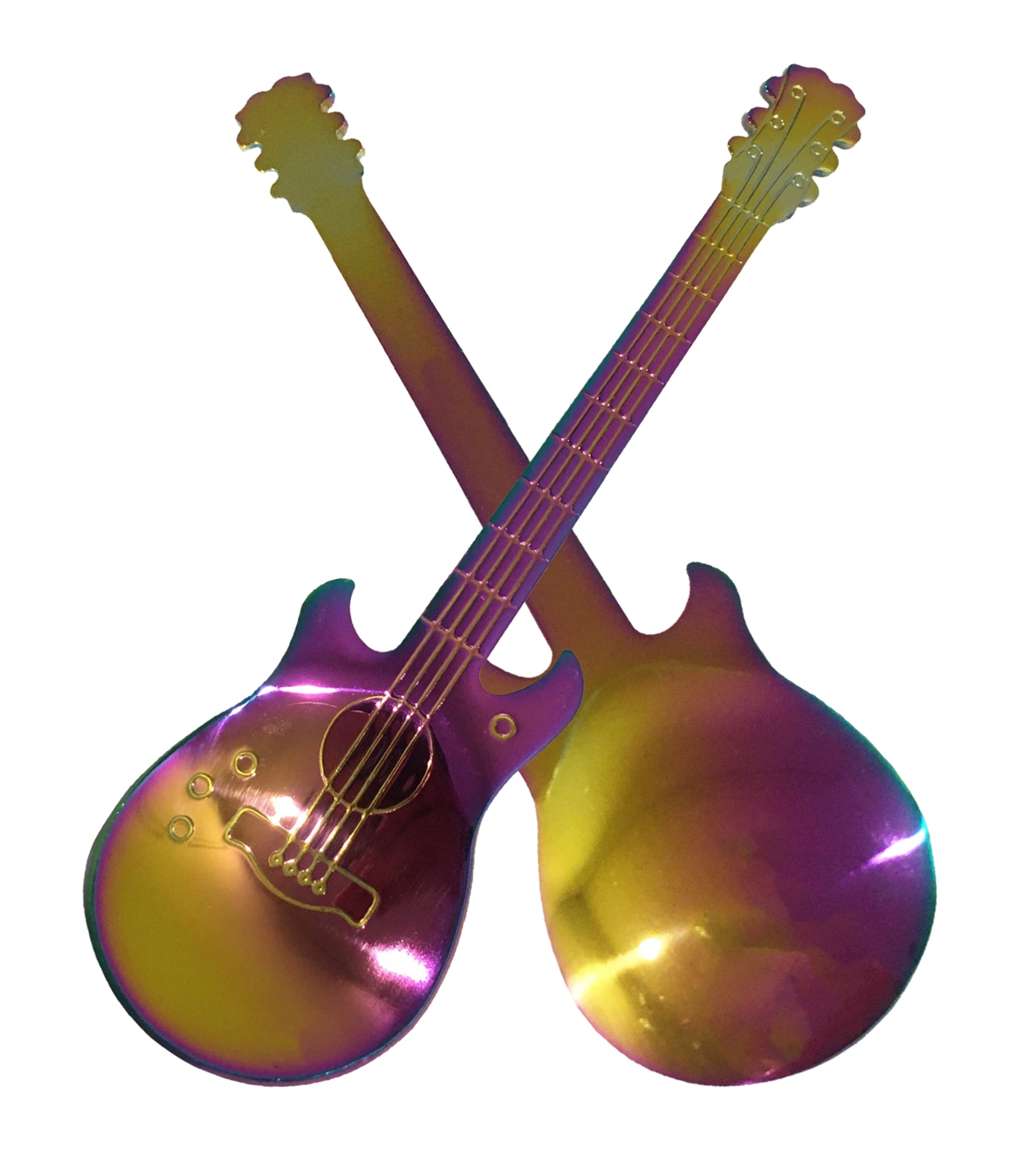 Guitar Spoon