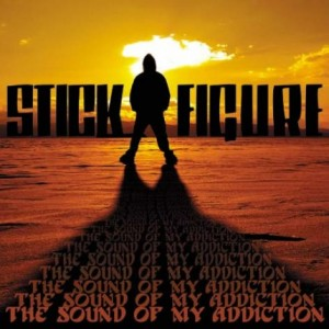 The Sound of My Addiction CD (2007)