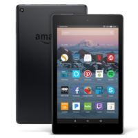 Fire 8 Tablet with Alexa - 8