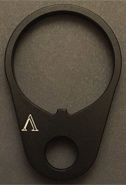 Melee Tactical Lambda QD End Plate