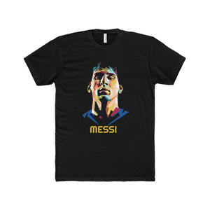 Messi Tee - 4THELOW
