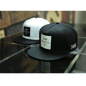 Brooklyn Snapback - 4THELOW