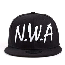 N.W.A - 4THELOW