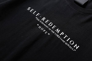 Redemption - 4THELOW