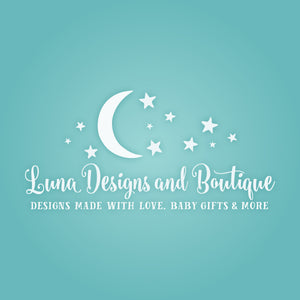 Luna Designs and Boutique