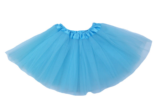 Baby Tutu/light blue