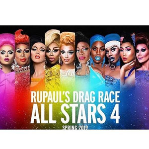 TGI... All Stars 4 Reveal Day!