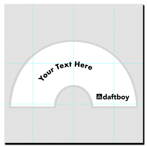 Custom Fan Template (ai) -  - Daftboy