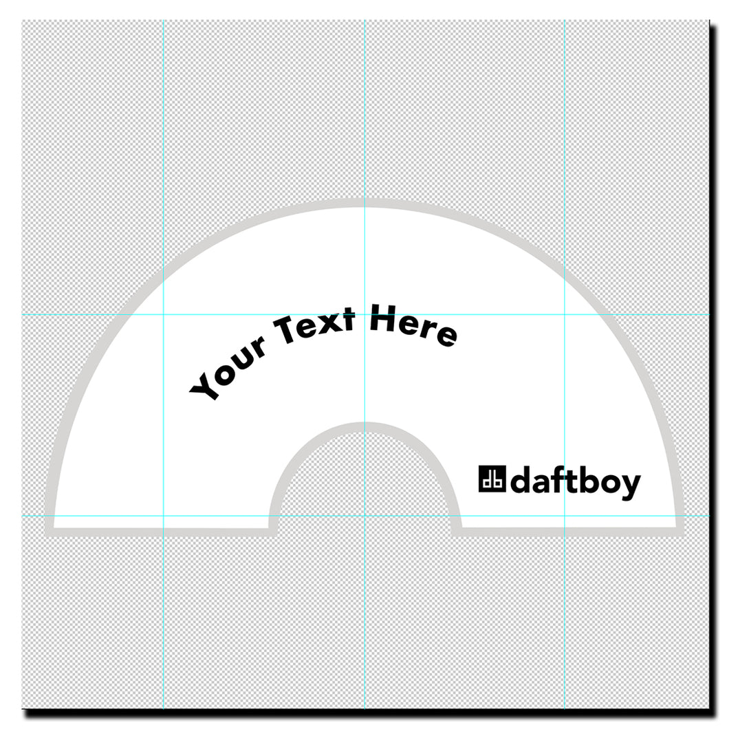 Custom Fan Template (PSD) -  - Daftboy