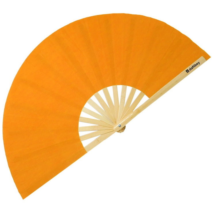 Chameleon Color Change™️ Fan - Orange / Yellow