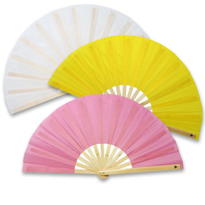 Flower Petals Basic Fan Bundle