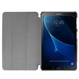Slim Magnetic Protective case  for Samsung Galaxy Tab A