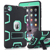 For Apple iPad Mini 1/2/3 Case Defender