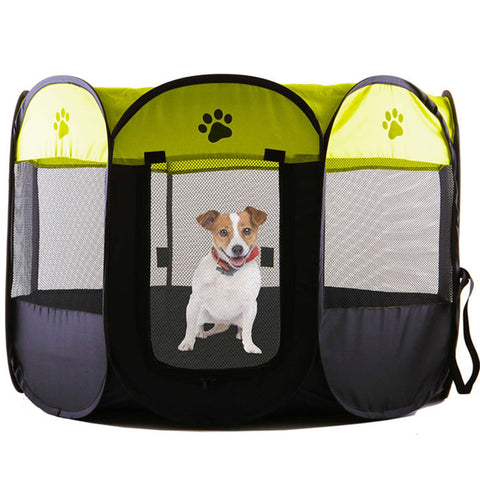 Pop Up Pet Home