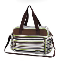 Diaper Bag By INSULAR