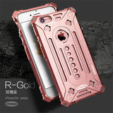 Aluminum Armor For  IPhone