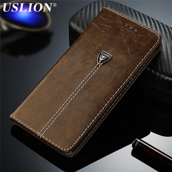 Luxury Leather  Phone Case Cover
