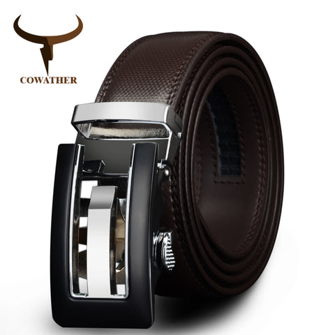 COWATHER Genuine Leather belt
