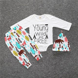 Kids Tales Baby clothing collection