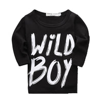 WILD BOY Clothing Set