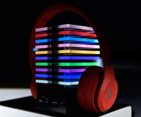 Colorful Bluetooth Speaker