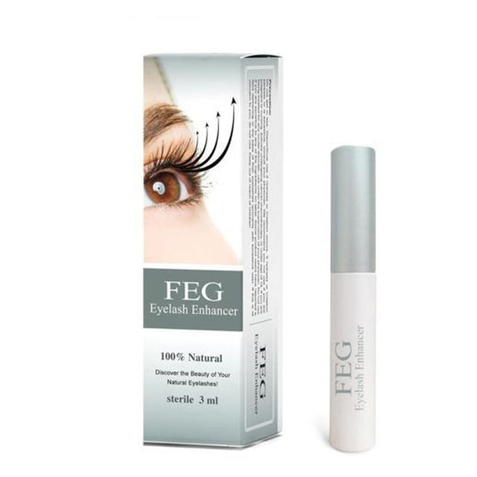 FEG Eyelash Enhancer for Longer, Thicker & Fuller Lashes