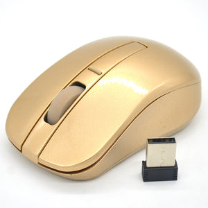 Bling Bling Wireless Mouse