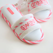 Sweet Dreams Slide Slippers