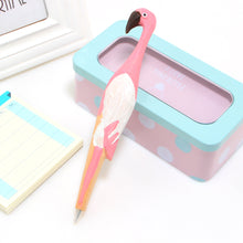 FlaMINGLE Pen