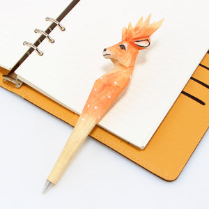 DeFAWNitely Pen