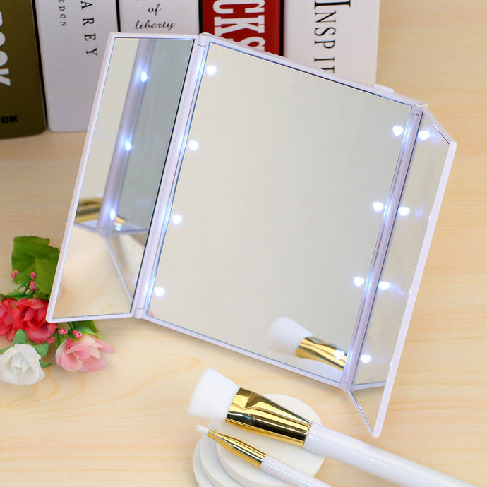 Diva Light Up Mirror