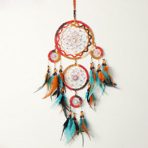 Wild Spirit Dream Catcher