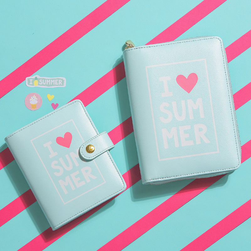 Summer Love Ultimate Organizer