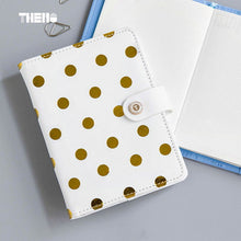 On The Run Planner/Notebook