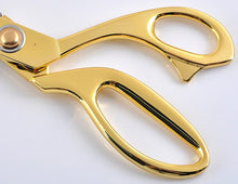Seams To Be Gold Scissors