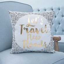 Shine On Cushion Covers