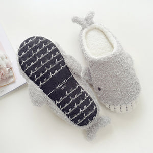Whaley Comfy Slippers