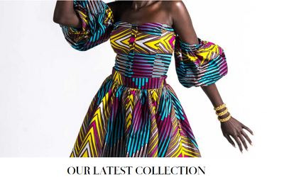 New Dawn: Uzuri Closet's luxurious Collection