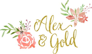 Alex And Gold