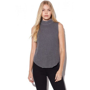 Angela Sleeveless Knit